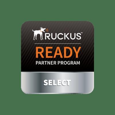 Ruckus partner program